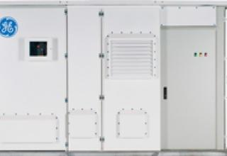 General electric supplies 220 mw of inverters for solar project in general electric supplies 220 mw of inverters for solar project in dubai publicscrutiny Image collections