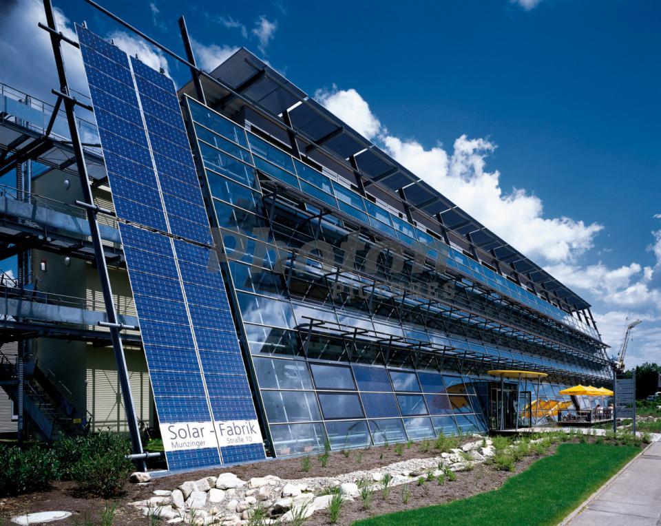 Solar Fabrik Ag