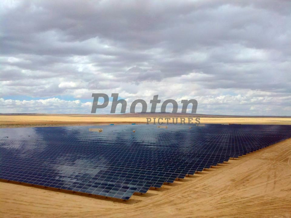 PNM issued RfP for a 50 MW photovoltaic facility | photon info