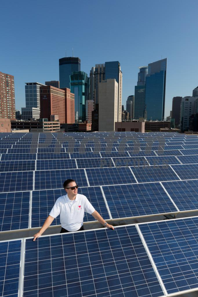 Xcel Energy to issue RfP for 150 MW of large-scale solar in